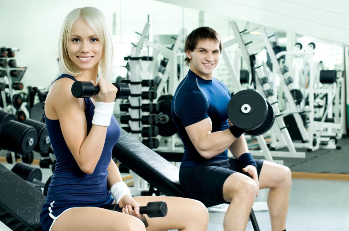 сайт знакомств для фитнеса